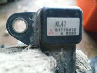 Датчик абсолютного давления. Mazda Mazda3, BK
