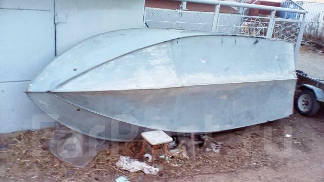 лодка прогресс 2 вес корпуса