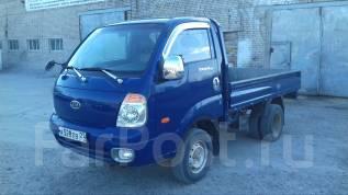 Kia Bongo III. Продам грузовик пробег 36 тыс., 2 900 куб. см., 1 000 кг.