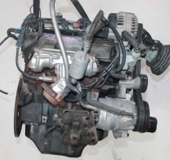 Двигатель. Chevrolet Camaro