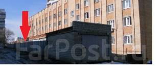 Гаражи капитальные. улица Станюковича 16, р-н Эгершельд, 20 кв.м., электричество, подвал. Вид изнутри