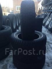 Goodyear Ice Navi Zea. Зимние, без шипов, 2011 год, износ: 5%, 4 шт
