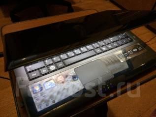 """Samsung R440. 14"""", 2,4ГГц, ОЗУ 3072 Мб, диск 320 Гб, WiFi, Bluetooth, аккумулятор на 1 ч."""