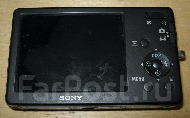 Sony Cyber-shot DSC-W310. 10 - 14.9 Мп