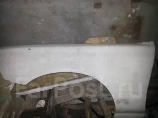 Крыло. Toyota Cresta, GX81