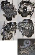 Двигатель. Daihatsu Mira, L500V Двигатель EFCL