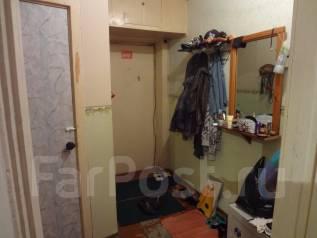 2-комнатная, улица Индустриальная 3а. Индустриальный, частное лицо, 49 кв.м.