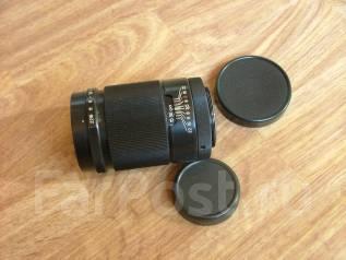 Объектив Юпитер-37 А 135 мм 3.5. Для Зенит, диаметр фильтра 52 мм