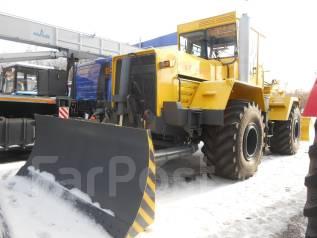Кировец К-703М-12. Универсальный трактор -03.2