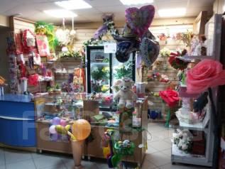 Цветочный магазин на ул. Малахова