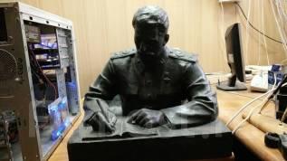 Срочно куплю бюст Сталина и других политеческих деятелей