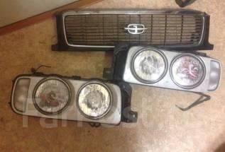 Решетка радиатора. Nissan Gloria, Y32 Nissan Cedric, Y32