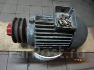 Электродвигатели.