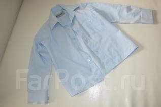Рубашка на мальчика р.28-116