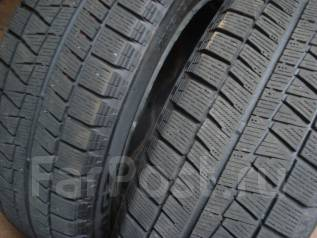 Bridgestone Blizzak Revo GZ. Всесезонные, износ: 10%, 2 шт