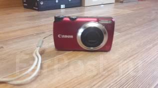 Canon. 15 - 19.9 Мп, зум: 5х