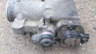 Заслонка дроссельная. Toyota Cresta, JZX90 Toyota Mark II, JZX90 Toyota Chaser, JZX90 Двигатель 1JZGE