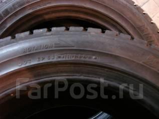 Bridgestone Blizzak MZ-01. Зимние, без шипов, 1999 год, износ: 5%, 4 шт