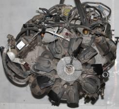 Двигатель. Mitsubishi Triton