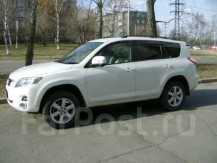 Toyota Vanguard. вариатор, 4wd, 2.4 (170 л.с.), бензин, 74 400 тыс. км