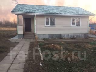 Продам дом. до 100 кв. м., 1 этаж, 3 комнаты, дерево