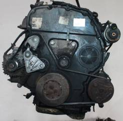 Двигатель. Ford