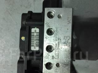Блок управления abs. Subaru Forester, SG9