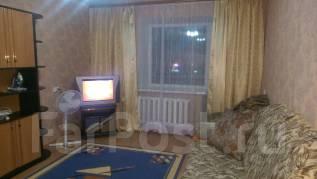 2-комнатная, улица Бондаря 5а. Краснофлотский, 56 кв.м.
