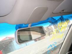 Зеркало заднего вида салонное. Nissan: Maxima, X-Trail, Primera Camino, Bluebird, Cefiro Двигатели: VQ30DE, VQ20DE, YD22ETI, QR20DE, QR25DE, SR20VET...