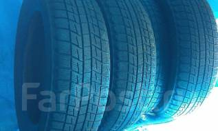 Bridgestone Blizzak Revo1. Зимние, без шипов, 2003 год, износ: 40%, 4 шт