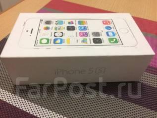 Apple iPhone 5s. Б/у