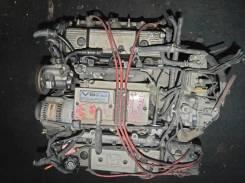 Двигатель. Honda Legend, E-KA3 Двигатели: C27A2, C27A1, C27A3