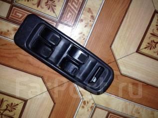 Блок управления стеклоподъемниками. Daihatsu YRV, M200G, M201G, M211G