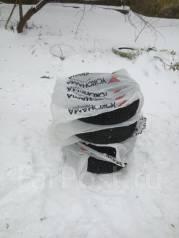 Dunlop Grandtrek SJ6. Зимние, без шипов, 2013 год, износ: 30%, 4 шт