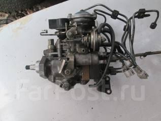 Топливный насос высокого давления. Toyota Vista, CV30 Двигатели: 2CT, 2CTL