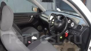 Toyota RAV4. автомат, передний, 1.8 (125 л.с.), бензин, 140 000 тыс. км