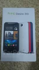 HTC Desire 310. Б/у