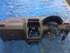 Панель приборов. Toyota Ipsum, SXM10