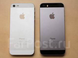 Apple iPhone 5s 16Gb. Новый. Под заказ