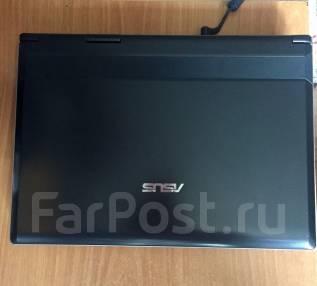 """Asus X50V. 15.4"""", 1,7ГГц, ОЗУ 2048 Мб, диск 111 Гб, WiFi"""