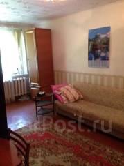 1-комнатная, улица Комсомольская. 1-я ш, агентство, 30 кв.м.