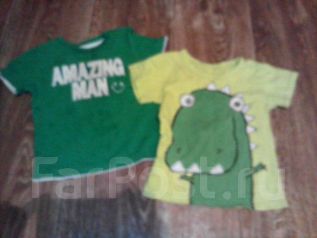 Одежда для мальчика. Рост: 80-86 см