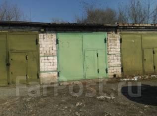 """Гаражи кооперативные. р-н за бригадой рядом с комбинатом """"Поларис"""", электричество, подвал."""