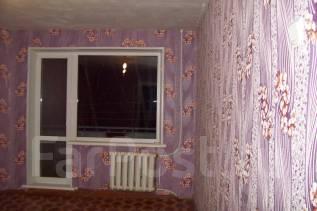 2-комнатная, улица Магаданская 33. Индустриальный, агентство, 44 кв.м.