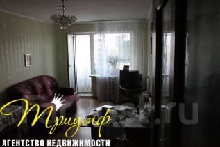 2-комнатная, улица Бабушкина. Бабушкина, агентство, 39 кв.м. Интерьер