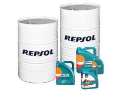 Repsol. Вязкость 10W-40, синтетическое