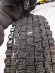 Bridgestone Blizzak Revo 969. Зимние, без шипов, 2013 год, износ: 10%, 4 шт. Под заказ