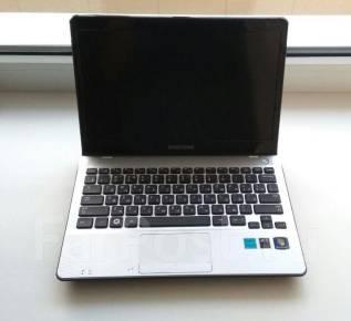 """Samsung 305U1A. 11.6"""", 1 650,0ГГц, ОЗУ 4096 Мб, диск 500 Гб, WiFi, Bluetooth"""