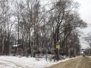 Перспективный участок в районе Весенней. 1 000 кв.м., собственность, электричество, вода, от агентства недвижимости (посредник). Фото участка