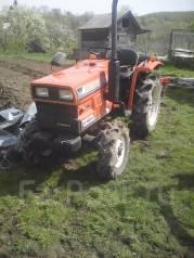 Hinomoto E1804. Продам мини трактор, 1 800 куб. см.